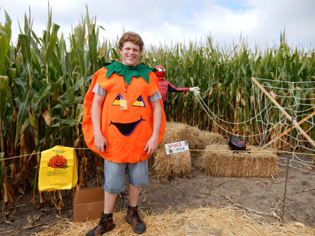 Swan's Pumpkin Farm in Racine County - Friendly Tour Guides